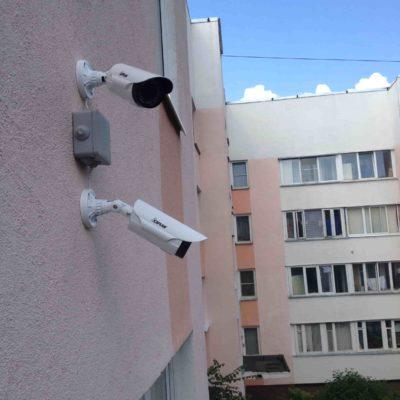 Кодек для просмотра видео с камер видеонаблюдения