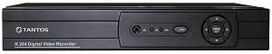 TSr-HV0411 Forward 4-х канальный гибридный AHD видеорегистртор