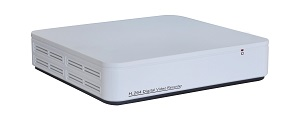 TSr-HV0412 Forward 4-х канальный гибридный AHD видеорегистратор