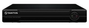TSr-HV0811 Premium 8-ми канальный гибридный AHD 2.0 видеорегистртор